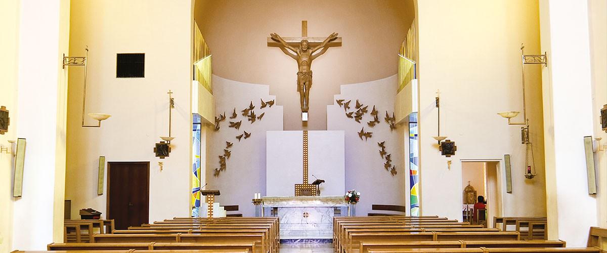 Permalink to: Parrocchia San Giuseppe